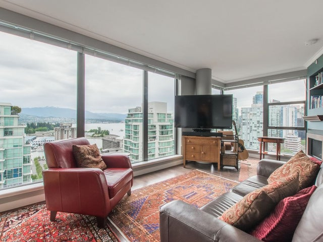 2407 1723 ALBERNI STREET - West End VW Apartment/Condo for sale, 2 Bedrooms (R2068709) #8