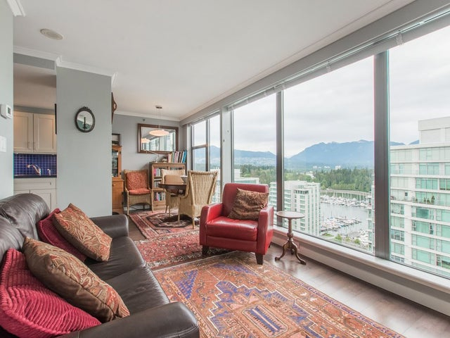 2407 1723 ALBERNI STREET - West End VW Apartment/Condo for sale, 2 Bedrooms (R2068709) #9