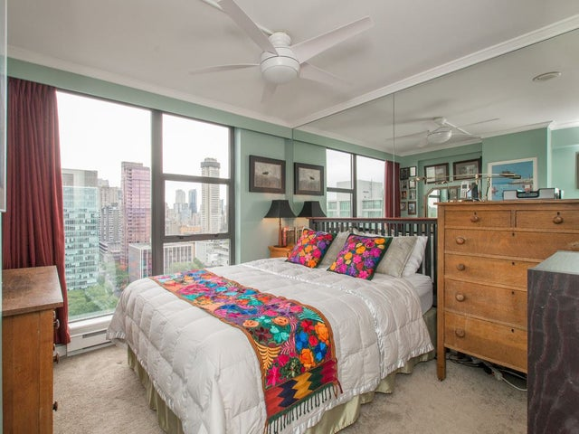 2407 1723 ALBERNI STREET - West End VW Apartment/Condo for sale, 2 Bedrooms (R2083755) #15