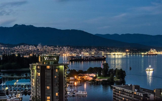 2407 1723 ALBERNI STREET - West End VW Apartment/Condo for sale, 2 Bedrooms (R2083755) #18