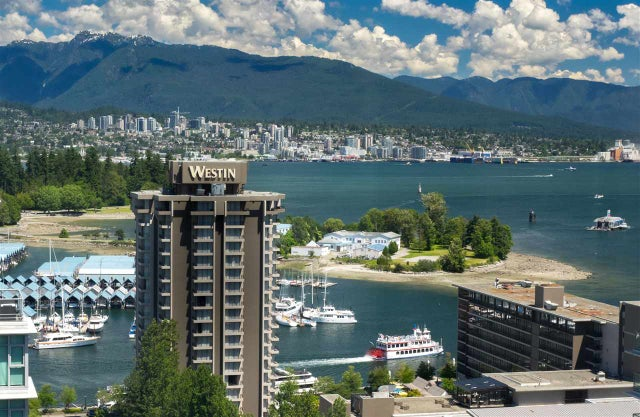 2407 1723 ALBERNI STREET - West End VW Apartment/Condo for sale, 2 Bedrooms (R2083755)
