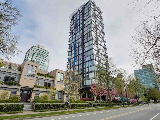 2407 1723 ALBERNI STREET - West End VW Apartment/Condo for sale, 2 Bedrooms (R2083755) #20