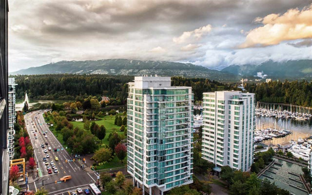 2407 1723 ALBERNI STREET - West End VW Apartment/Condo for sale, 2 Bedrooms (R2083755) #3