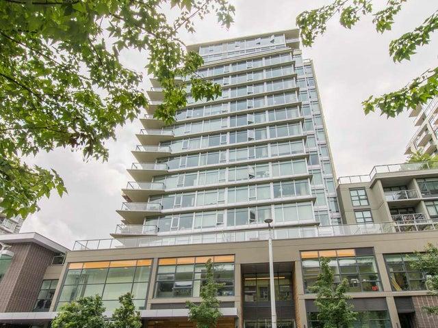1608 168 W 1ST AVENUE - False Creek Apartment/Condo for sale, 2 Bedrooms (R2084626) #1