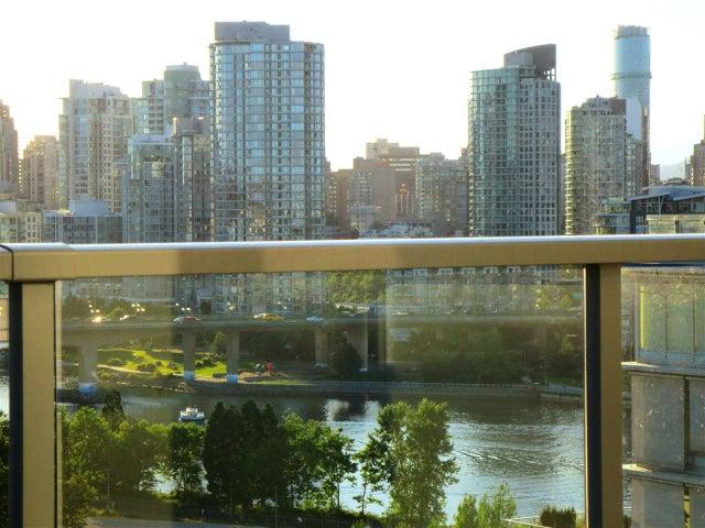 1608 168 W 1ST AVENUE - False Creek Apartment/Condo for sale, 2 Bedrooms (R2084626) #20