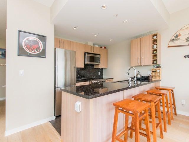 1608 168 W 1ST AVENUE - False Creek Apartment/Condo for sale, 2 Bedrooms (R2084626) #4