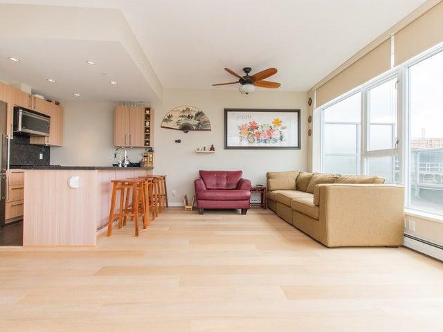 1608 168 W 1ST AVENUE - False Creek Apartment/Condo for sale, 2 Bedrooms (R2084626) #5