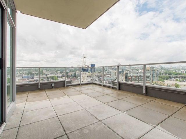 1608 168 W 1ST AVENUE - False Creek Apartment/Condo for sale, 2 Bedrooms (R2084626) #9