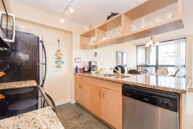 2309 938 SMITHE STREET - Downtown VW Apartment/Condo for sale, 2 Bedrooms (R2092922) #16
