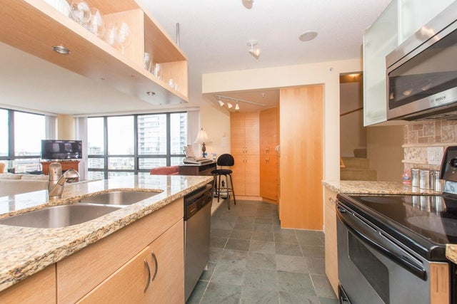 2309 938 SMITHE STREET - Downtown VW Apartment/Condo for sale, 2 Bedrooms (R2092922) #17