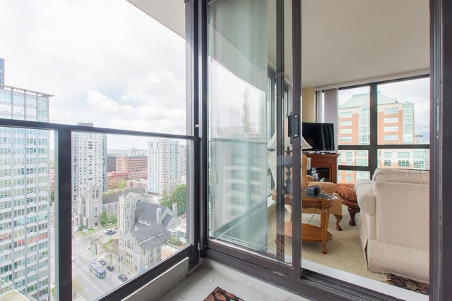 2309 938 SMITHE STREET - Downtown VW Apartment/Condo for sale, 2 Bedrooms (R2092922) #2