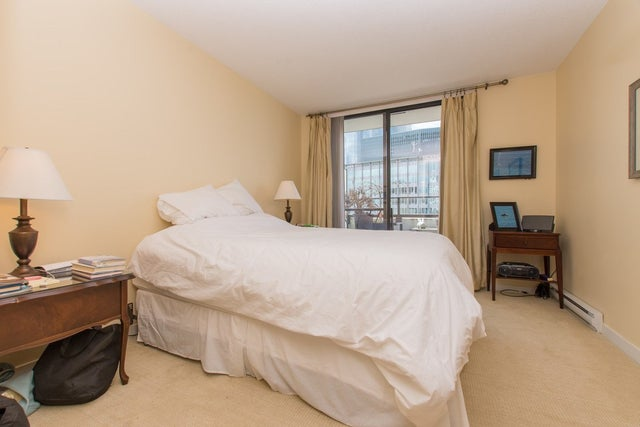 2309 938 SMITHE STREET - Downtown VW Apartment/Condo for sale, 2 Bedrooms (R2092922) #3