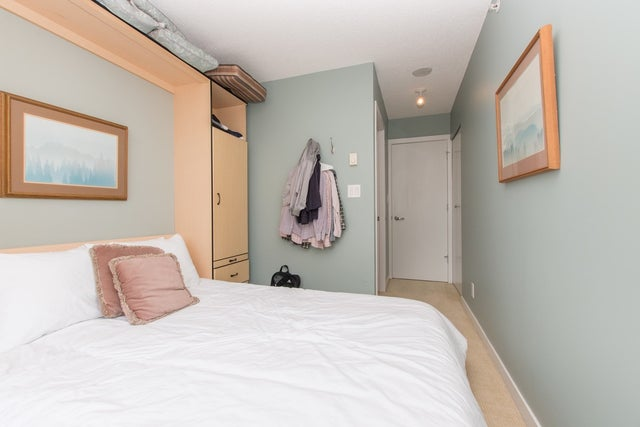 2309 938 SMITHE STREET - Downtown VW Apartment/Condo for sale, 2 Bedrooms (R2092922) #6