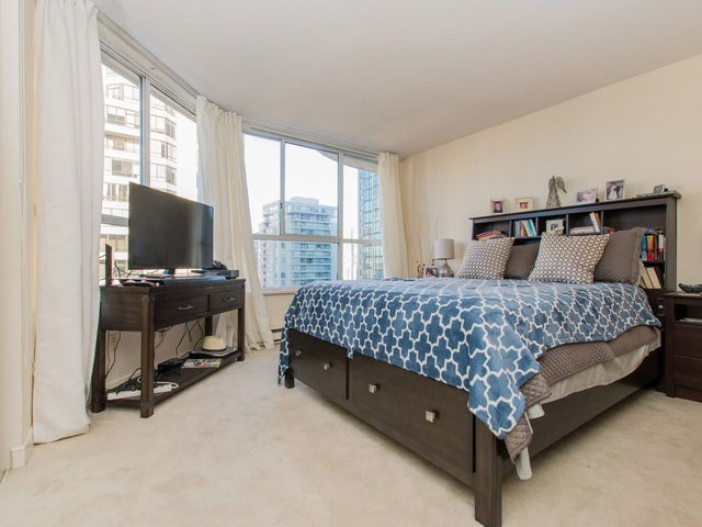 904 717 JERVIS STREET - West End VW Apartment/Condo for sale, 2 Bedrooms (R2127760) #11