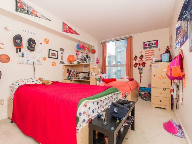 904 717 JERVIS STREET - West End VW Apartment/Condo for sale, 2 Bedrooms (R2127760) #14