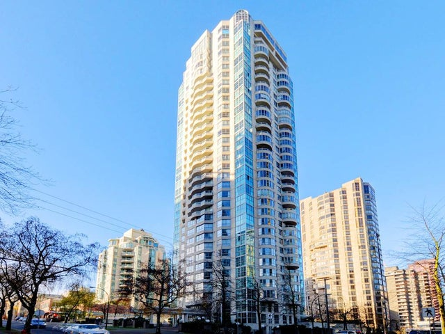 904 717 JERVIS STREET - West End VW Apartment/Condo for sale, 2 Bedrooms (R2127760)