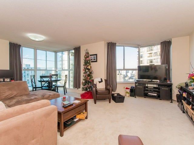 904 717 JERVIS STREET - West End VW Apartment/Condo for sale, 2 Bedrooms (R2127760) #2