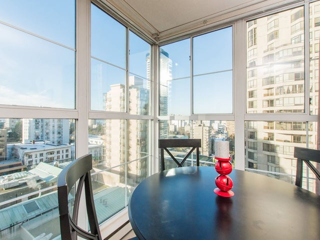 904 717 JERVIS STREET - West End VW Apartment/Condo for sale, 2 Bedrooms (R2127760) #5