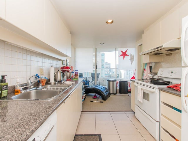 904 717 JERVIS STREET - West End VW Apartment/Condo for sale, 2 Bedrooms (R2127760) #8