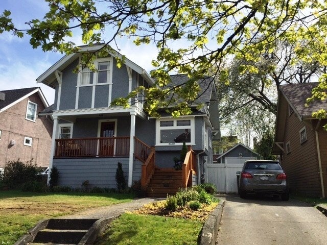 356 W 13TH AVENUE - Mount Pleasant VW House/Single Family for sale, 3 Bedrooms (R2145577) #1