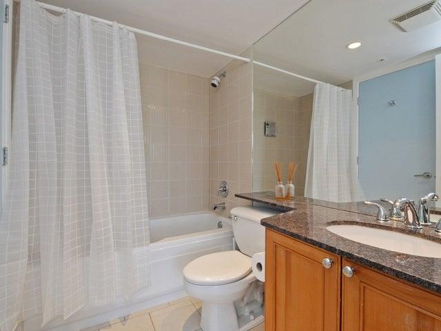1506 1723 ALBERNI STREET - West End VW Apartment/Condo for sale, 1 Bedroom (R2242406) #12