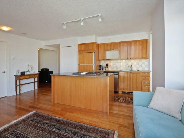 1506 1723 ALBERNI STREET - West End VW Apartment/Condo for sale, 1 Bedroom (R2242406) #8
