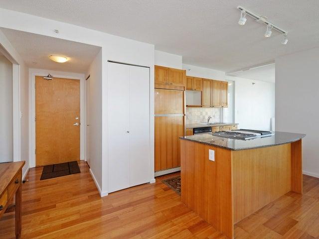 1506 1723 ALBERNI STREET - West End VW Apartment/Condo for sale, 1 Bedroom (R2242406) #9