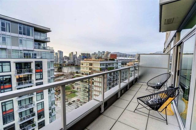 1608 168 W 1ST AVENUE - False Creek Apartment/Condo for sale, 2 Bedrooms (R2332294) #11