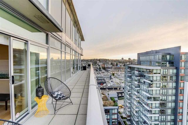 1608 168 W 1ST AVENUE - False Creek Apartment/Condo for sale, 2 Bedrooms (R2332294) #12