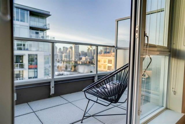 1608 168 W 1ST AVENUE - False Creek Apartment/Condo for sale, 2 Bedrooms (R2332294) #14