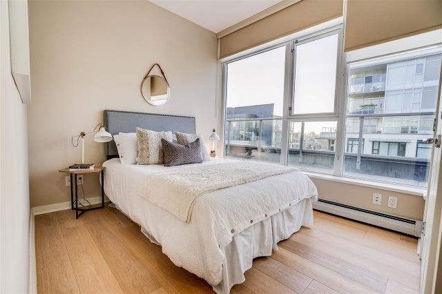1608 168 W 1ST AVENUE - False Creek Apartment/Condo for sale, 2 Bedrooms (R2332294) #17