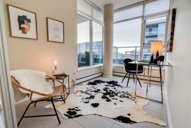 1608 168 W 1ST AVENUE - False Creek Apartment/Condo for sale, 2 Bedrooms (R2332294) #19