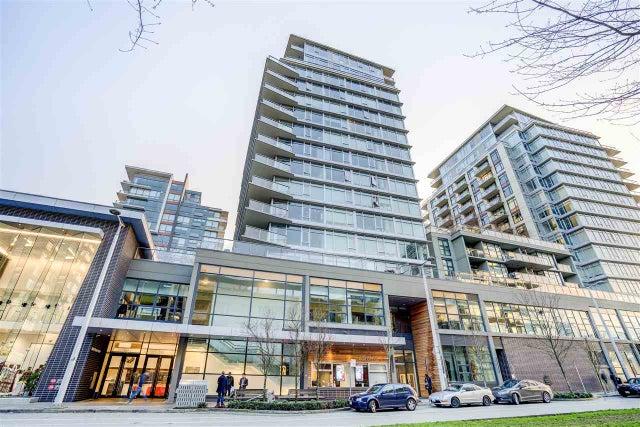 1608 168 W 1ST AVENUE - False Creek Apartment/Condo for sale, 2 Bedrooms (R2332294) #1