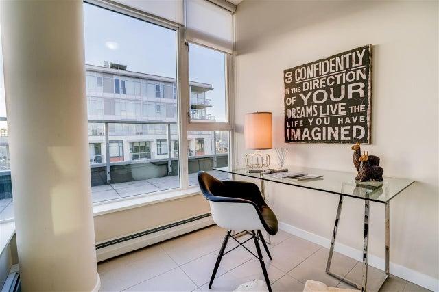 1608 168 W 1ST AVENUE - False Creek Apartment/Condo for sale, 2 Bedrooms (R2332294) #20