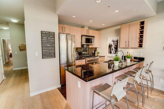 1608 168 W 1ST AVENUE - False Creek Apartment/Condo for sale, 2 Bedrooms (R2332294) #3