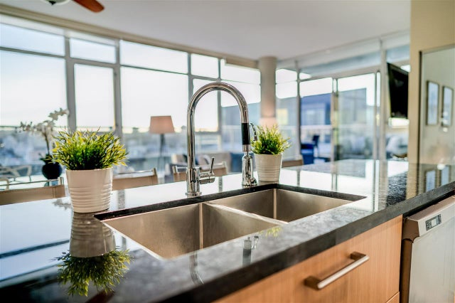 1608 168 W 1ST AVENUE - False Creek Apartment/Condo for sale, 2 Bedrooms (R2332294) #4