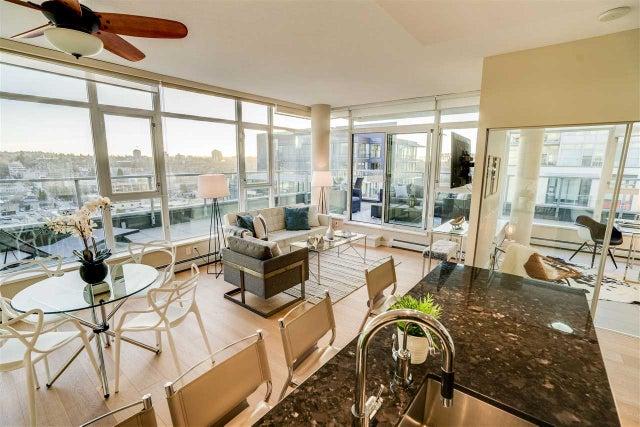 1608 168 W 1ST AVENUE - False Creek Apartment/Condo for sale, 2 Bedrooms (R2332294) #6