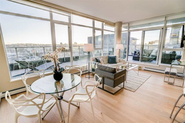 1608 168 W 1ST AVENUE - False Creek Apartment/Condo for sale, 2 Bedrooms (R2332294) #7