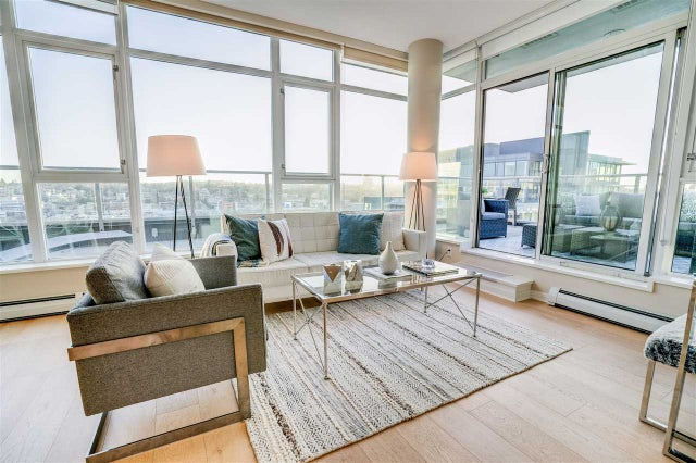 1608 168 W 1ST AVENUE - False Creek Apartment/Condo for sale, 2 Bedrooms (R2332294) #8