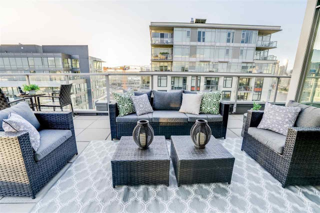 1608 168 W 1ST AVENUE - False Creek Apartment/Condo for sale, 2 Bedrooms (R2332294) #9