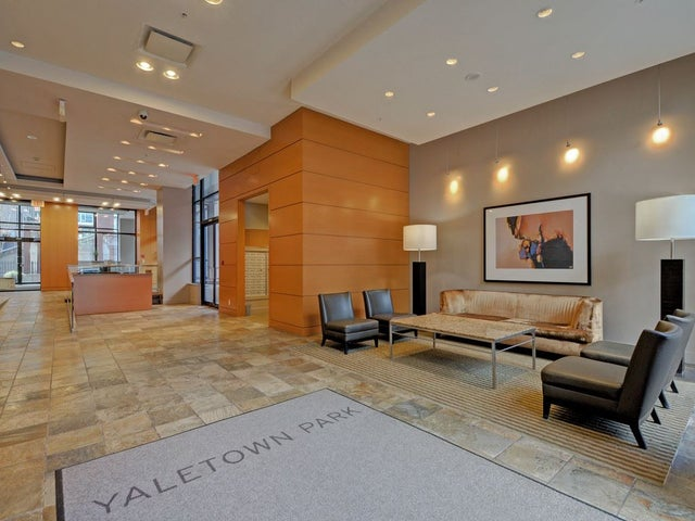 1901 977 MAINLAND STREET - Yaletown Apartment/Condo for sale, 1 Bedroom (R2348596) #13