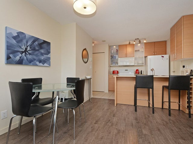 1901 977 MAINLAND STREET - Yaletown Apartment/Condo for sale, 1 Bedroom (R2348596) #2