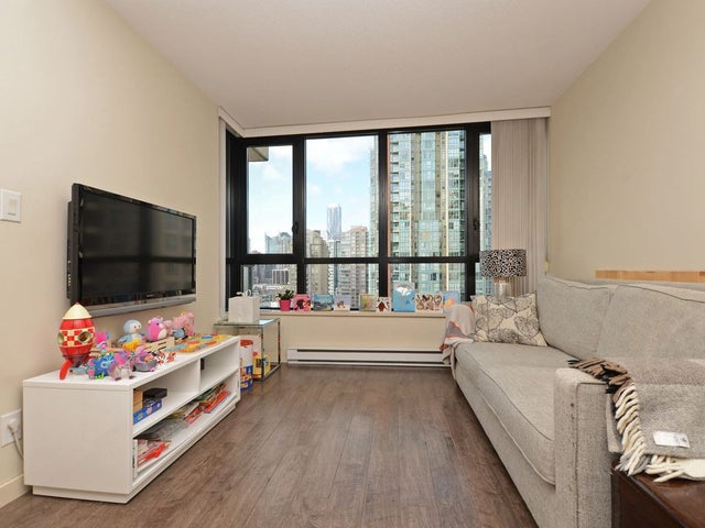 1901 977 MAINLAND STREET - Yaletown Apartment/Condo for sale, 1 Bedroom (R2348596) #4
