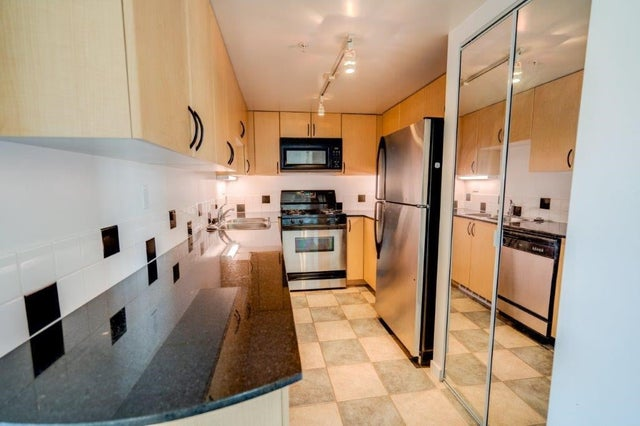 2706 63 KEEFER PLACE - Downtown VW Apartment/Condo for sale, 1 Bedroom (R2417102) #10