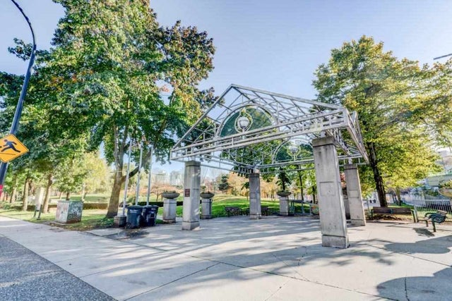 2706 63 KEEFER PLACE - Downtown VW Apartment/Condo for sale, 1 Bedroom (R2417102) #13