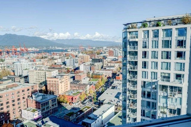2706 63 KEEFER PLACE - Downtown VW Apartment/Condo for sale, 1 Bedroom (R2417102) #2
