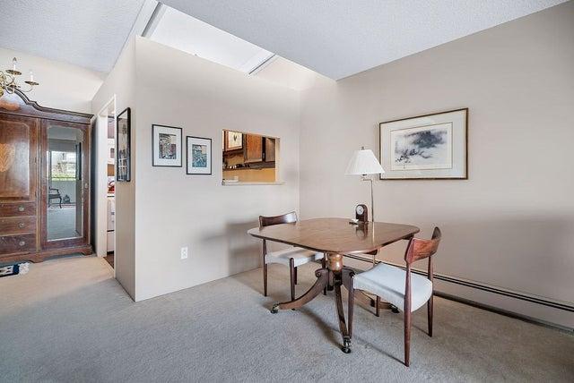 303 2416 W 3RD AVENUE - Kitsilano Apartment/Condo for sale, 1 Bedroom (R2435957) #10