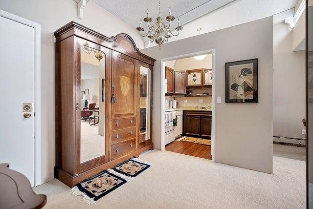 303 2416 W 3RD AVENUE - Kitsilano Apartment/Condo for sale, 1 Bedroom (R2435957) #11