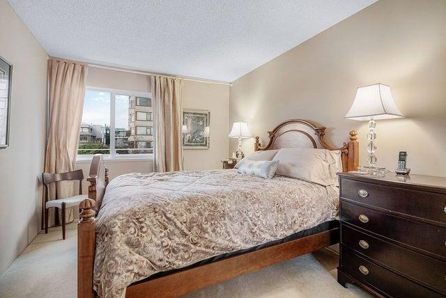 303 2416 W 3RD AVENUE - Kitsilano Apartment/Condo for sale, 1 Bedroom (R2435957) #13