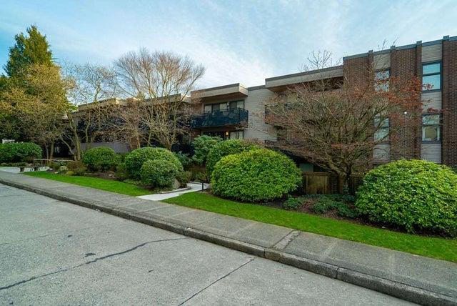 303 2416 W 3RD AVENUE - Kitsilano Apartment/Condo for sale, 1 Bedroom (R2435957) #15